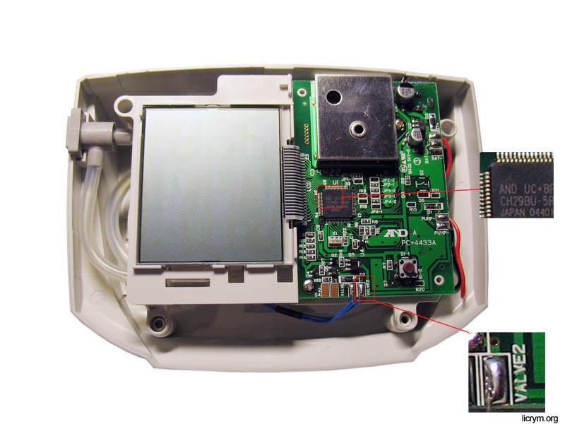 Тонометры электронные ремонт своими руками